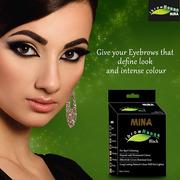 Mina Brow Henna Starter Kit | Professional Brow Henna Tinting Kit