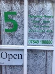 Health Oriental Massage Centre Colchester