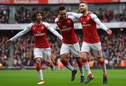 Get Arsenal Football tickets dispatched at your mentioned address