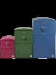 Parcel Storage Box | Smart Parcel Box