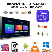 Best IPTV Service Provider
