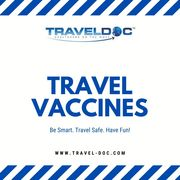 Travel Vaccination Clinics