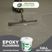 Epoxy Services All kinds