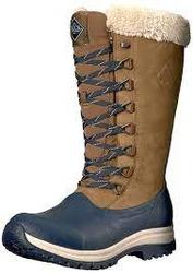 Apres Boots Womens